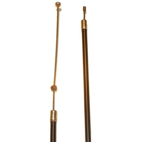 42031801104 - Câble de Gaz pour souffleur Stihl