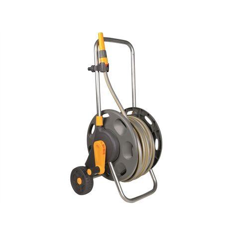 "423749 Hozelock Automatic Hose Reel ""Flowmax"" 30 m PP 2597 0000"