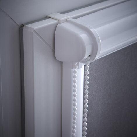 42cm(L x H) - Coffre pour Store enrouleur sans perçage de 42 cm - E20 -
