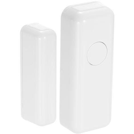 433Mhz Door Window Alarm Sensor White