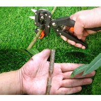 4490 Pinza multiuso para la jardineria cortar y hacer injertos de plantación