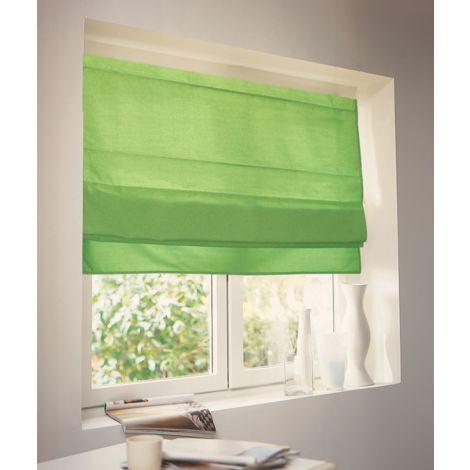 45 x 180cm(L x H) - Store Bateau Voile - Vert clair