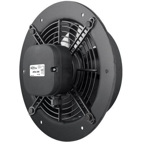 450mm High Quality Effective Power Industrial Ventilation Wall Extractor Fan