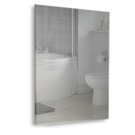 450W Milano Mirrored Infrared Heating Panel