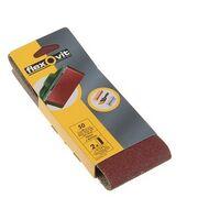 457mm x 75mm Cloth Sanding Belts