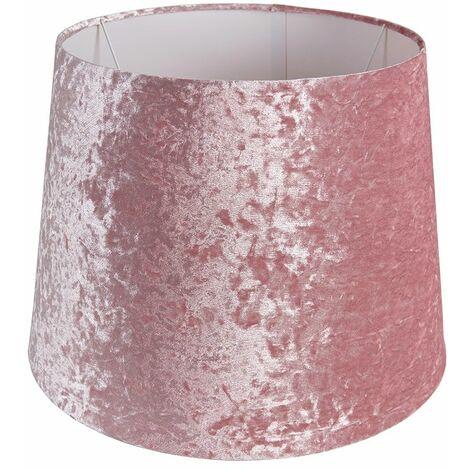45cm Velvet Table / Floor Lamp Light Shade