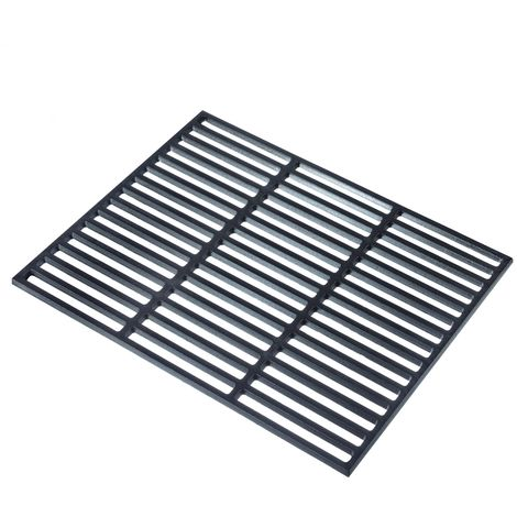 45x35CM BBQ Grill made of cast iron grill grid square cast iron grill top
