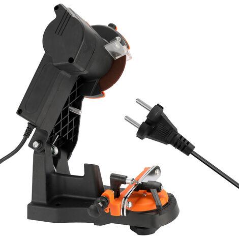 4800RPM 85W 220V-230V Afilador de cadena de motosierra electrica Amoladora Rectificadora