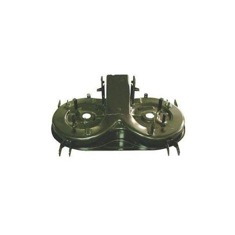 482565005/0 - Plateau de coupe 102cm pour tondeuse autoportée Castelgarden / GGP