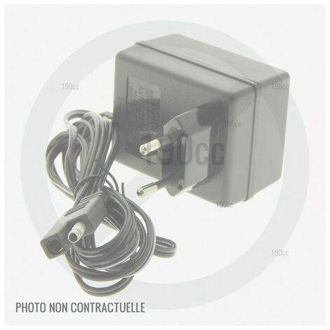 48504302520 Chargeur de batterie tondeuse Viking
