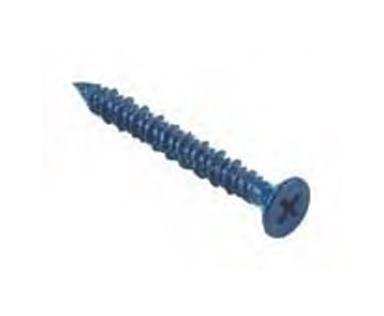 4.8mm x 70mm Masonry Screw