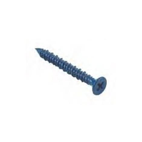 4.8mm x 82mm Masonry Screw