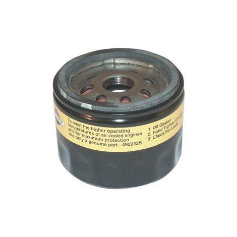 492932S - Filtre à huile BRIGGS ET STRATTON (Compatible Tecumseh)
