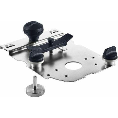 494340 Festool Placa guía FP-LR 32