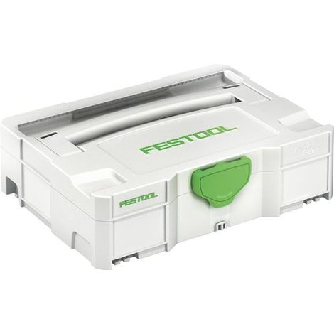 497563 Festool SYSTAINER T-LOC SYS 1 TL