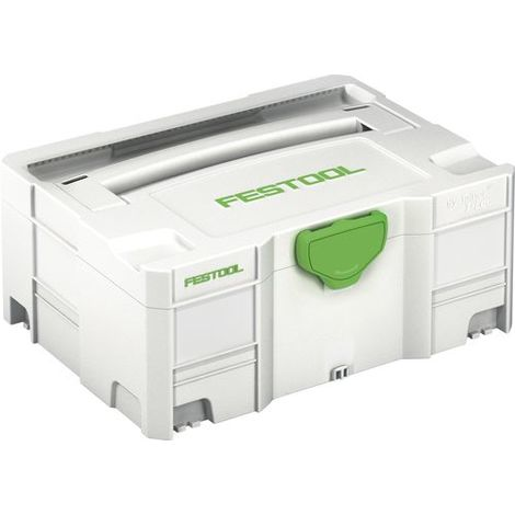 497564 Festool SYSTAINER T-LOC SYS 2 TL