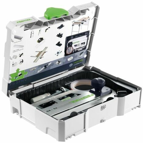 497657 Festool Set de accesorios FS-SYS/2