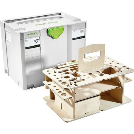 497658 Festool SYSTAINER T-LOC SYS-HWZ