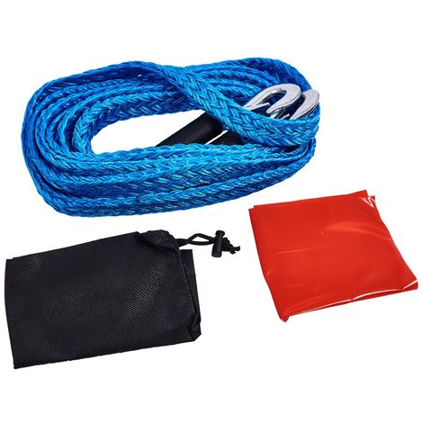4M 1.2T Tow Rope (Gs)