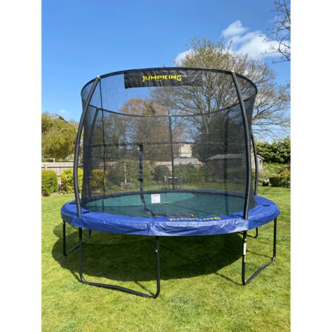 """main image of """"4m30 JumpPod Deluxe Trampoline V5"""""""