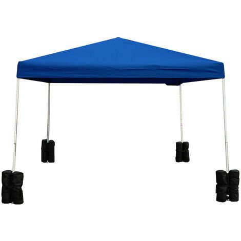 4pc Gazebo Leg Weights