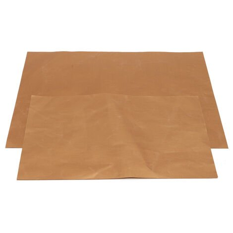 4pcs release barbecue grill mat / reusable resistant sheet barbecue baking Mohoo
