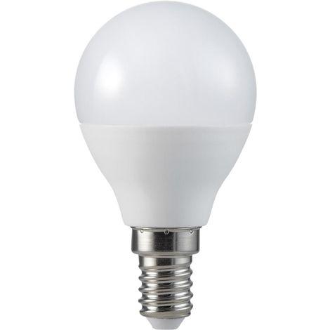 4x LED gotas 3W E14 250LM