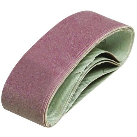 Makita P-43321-Pack de 5 Feuilles 13 X 533 Mm Grain 40 9032