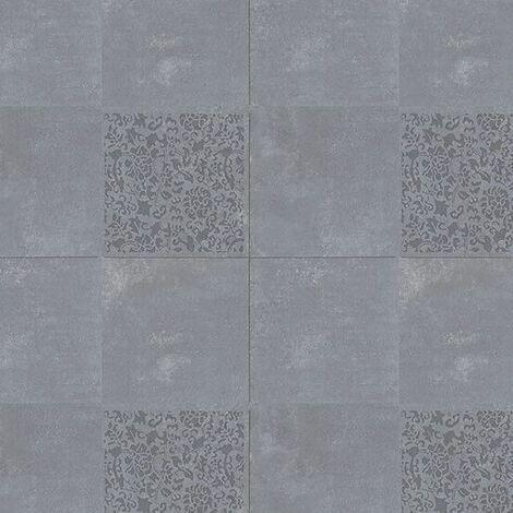 5 Boites de 11 dalles auto-adhésives - 5 m² - Design 305x305 Palermo - Gerflor