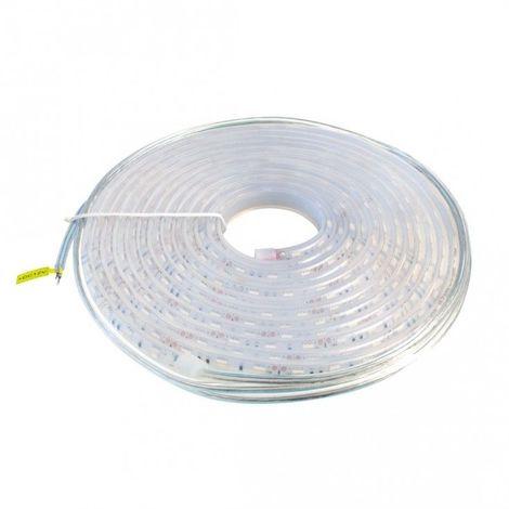 """main image of """"5 mètres de Ruban LED Bleu - 12V - 14,4W/m - 60 LEDs/m - SMD 5050 - IP68"""""""