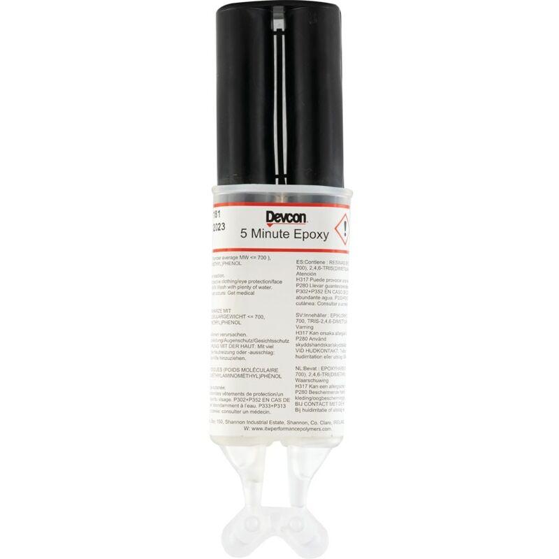 Image of 25ML '5-Minute' Epoxy Adhesive - Devcon