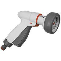 5-patern Plastic Spray Gun QUICK MULTI SPRAY  - White Line