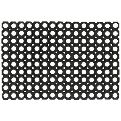 5 pcs Mats Rubber 16 mm 40x60 cm