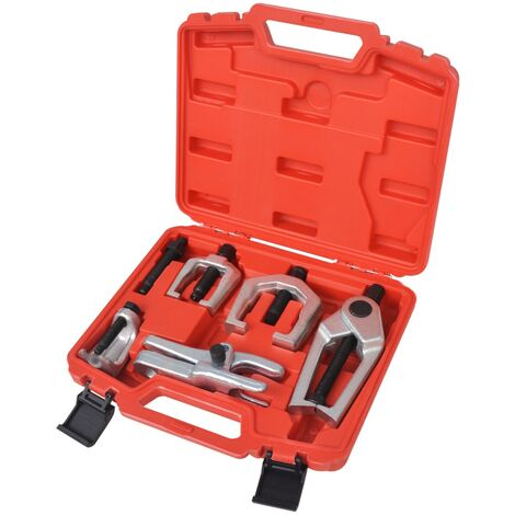 5 Piece Front End Repair Toolset