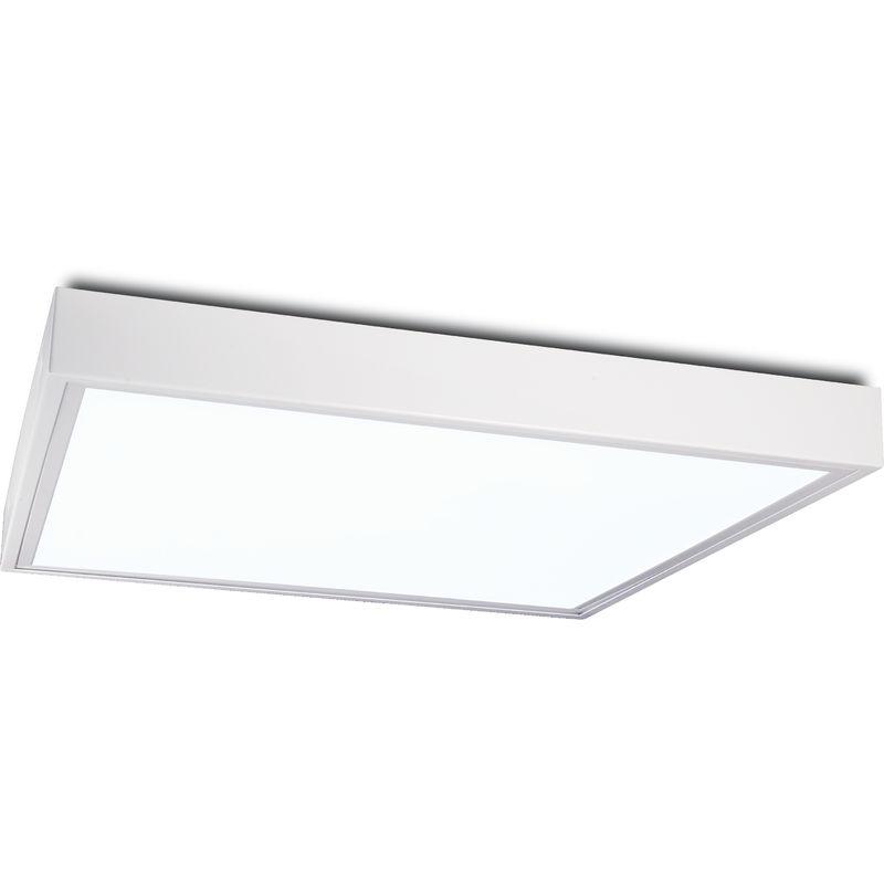 5 PZ Di PANNELLO LED CM 60X60 40W 3200LM - MENDOLIA