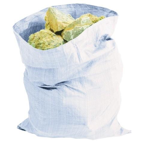 5 sacs à gravats résistants 900 x 600 mm