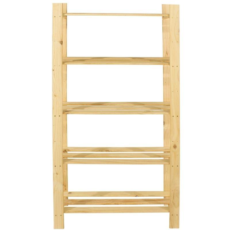 Image of 5 Shelf Storage Unit