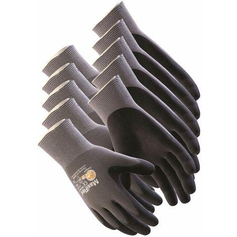 Größe 11 24 Paar Montagehandschuhe ATG Maxi Flex Ultimate