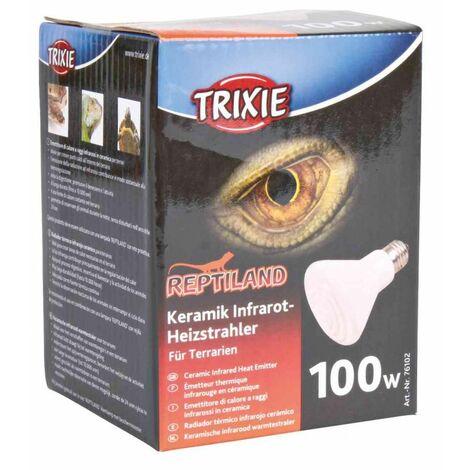 50/100 W ampoule céramique infrarouge