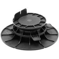 50/80 mm adjustable decking pedestal