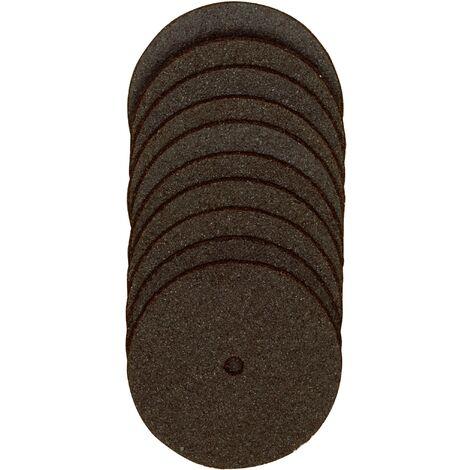 50 disques à tronçonner Ø 22 x 0,7 mm C52401