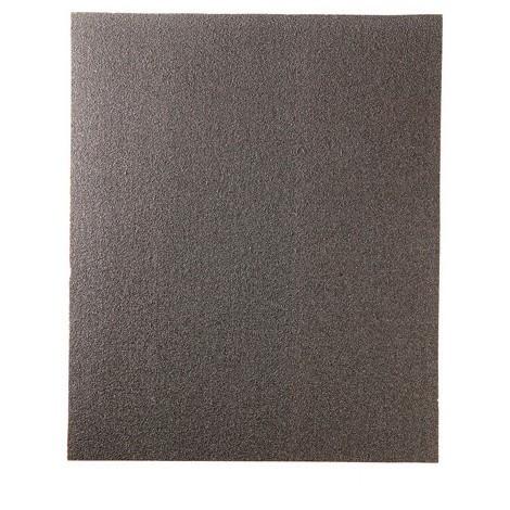 50 feuilles à main papier imperméable 230 x 280 mm Gr 320 - 10902042 - Sidamo