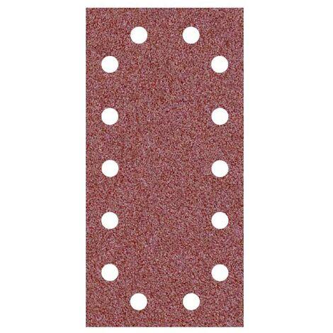 MioTools Spider Grilles abrasives 280 x 93 mm Grain 60 p Lot de 10 Cales /à poncer