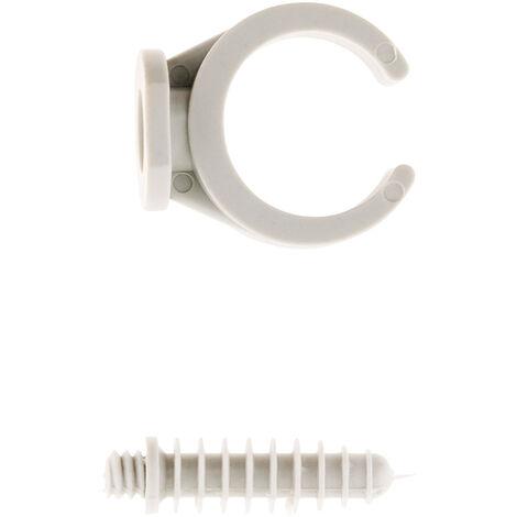 50 fijaciones Ø25mm - Zenitech