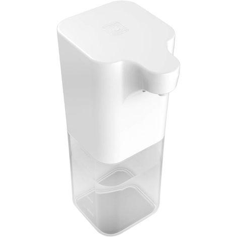500ML Dual-use Automatic Foam Soap Dispenser Liquid Spray Atomizer