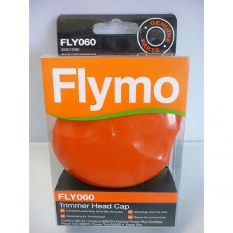 505513590 - Couvercle de tête nylon pour coupe bordure FLYMO FLY060