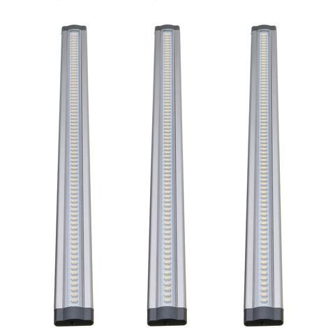 50cm LED cocina en casa debajo del armario armario estante lámpara de tira contraria LAVENTE