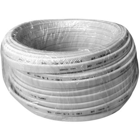 50m. cable H07VK flexible extraplano 3 conductores 1,50mm