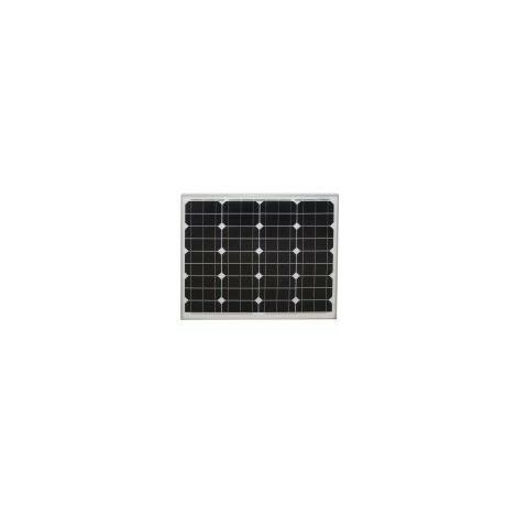 50w Mono-Crystalline Solar Panel Photo-voltaic for boat caravan home