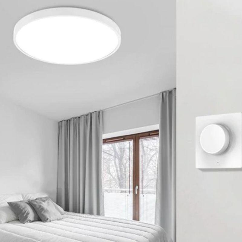50W Plafonnier LED APP Contr?le Dimmable 45cm AC220V Yeelight YLXD39YL